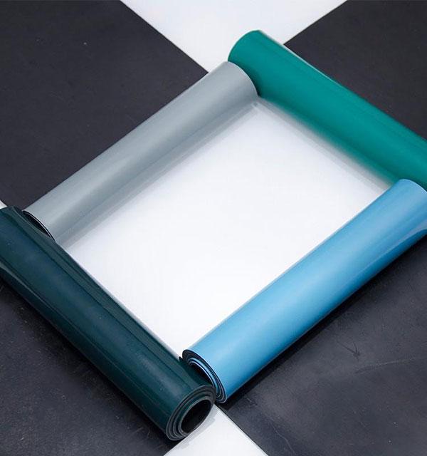 工作台防静电地板垫_防静电橡胶垫