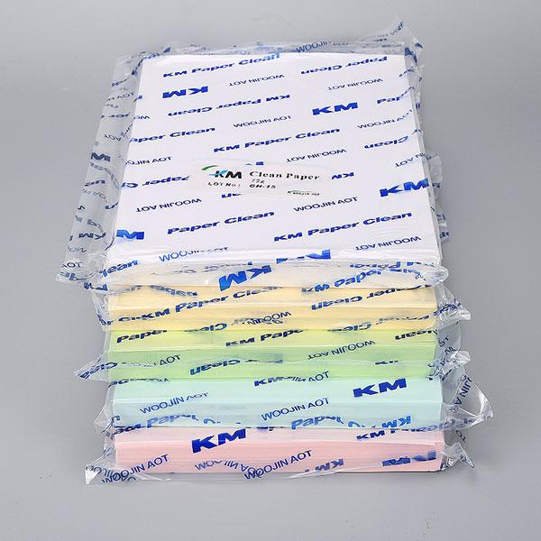 无尘室专用打印纸a4