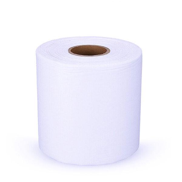 白色工业擦拭纸