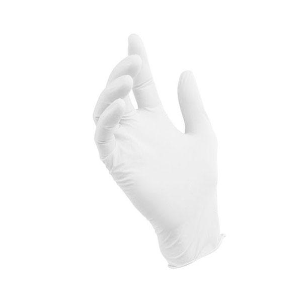 一次性乳胶手套_无粉乳胶手套_无尘净化手套