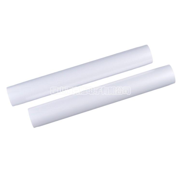 机用免刀型粘尘纸卷