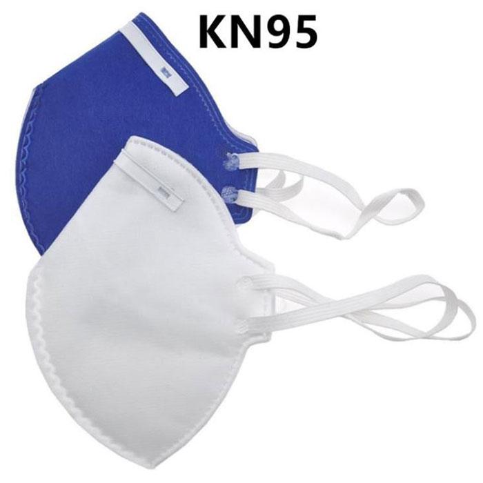 N95标准口罩