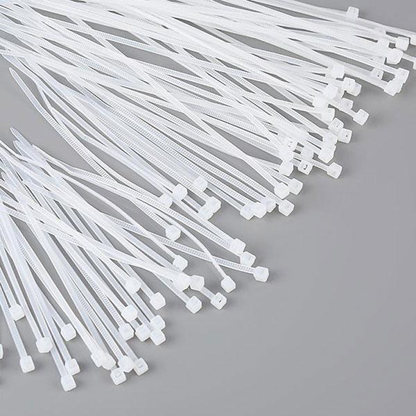 尼龙扎带_环保塑料带