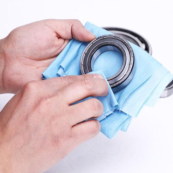 工业擦拭纸_高效吸收蓝色工业擦拭卷纸