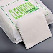 机织和无尘布的摩擦特性
