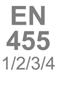 标准EN455