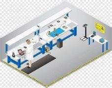 如何解决工人走路时的静电放电?