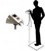 防静电工作鞋电阻值的测量方法