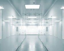 控制洁净室生产中的静电污染