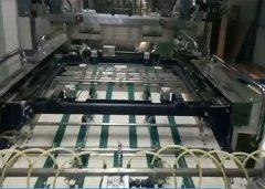 如何消除丝网印刷中产生的静电?