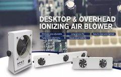 静电会吸收灰尘,您是否在打印机上安装了静电消除器?