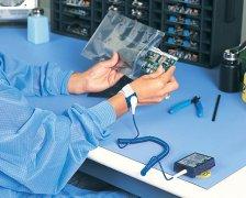 静电控制有哪些方法?