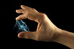 静电对人体有什么影响?