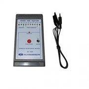 表面电阻测试仪的测试流程