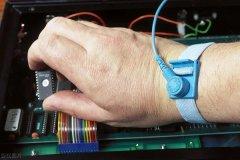 微电子ESD静电的防护简述
