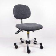 完全符合人体工程学的防静电椅