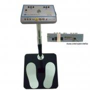 防静电工作鞋电阻的测量方法
