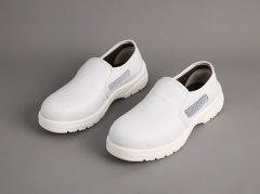 防静电PU安全鞋