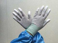 为什么要使用防静电手套
