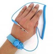 防静电腕带的原理,功能和优点