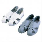 为客户量身定制的新型防静电鞋