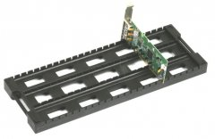 防静电PCB板周转车有什么特点