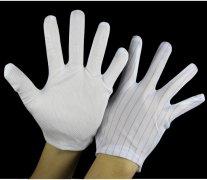 防静电手套是否防滑?