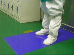 粘尘垫的优点和缺点